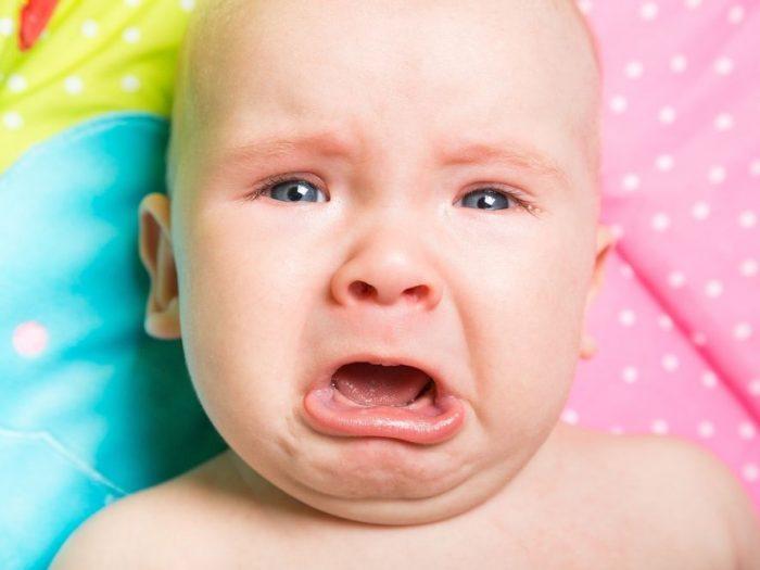 ¿Sabías que el llanto del bebé cambia en función de su idioma materno?