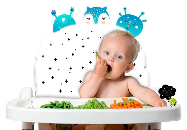 expertos en nutrición infantil y crianza