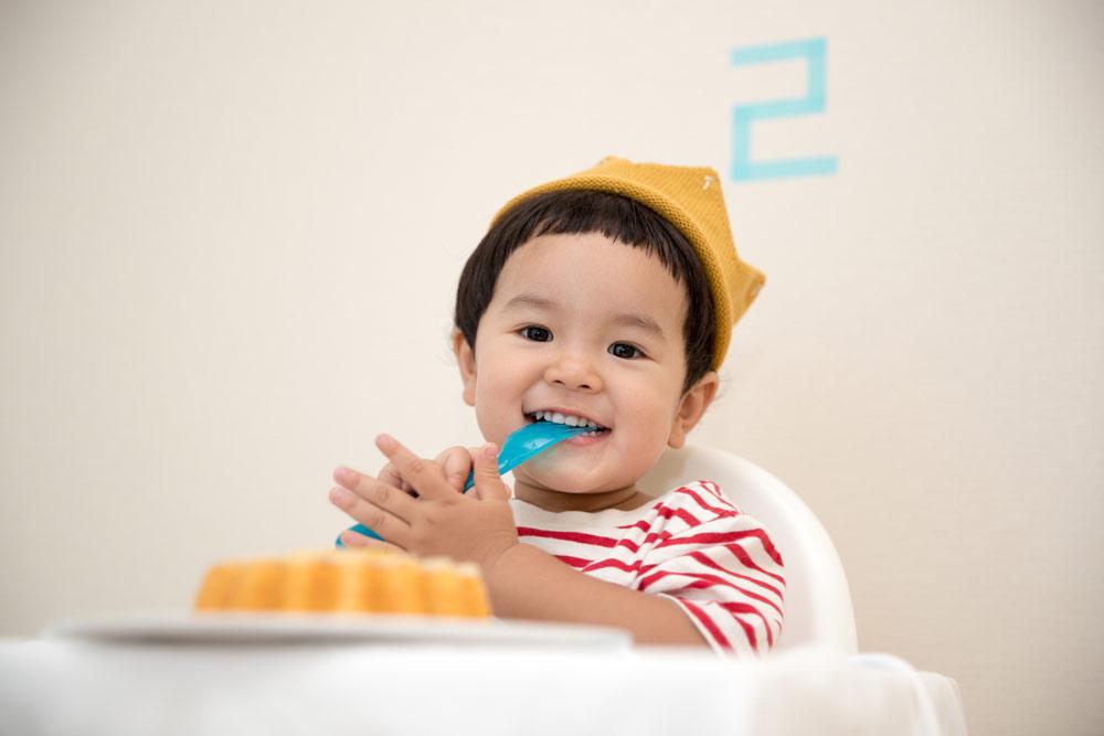 ¿Cómo hacer que los hijos participen en la alimentación?