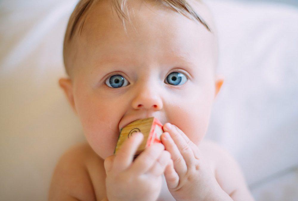 ¿Qué hago si mi hijo no quiere comer? 3 soluciones