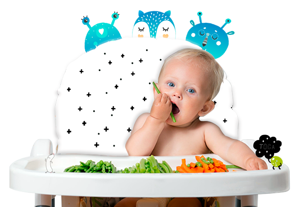 ebook sobre baby lead weaning