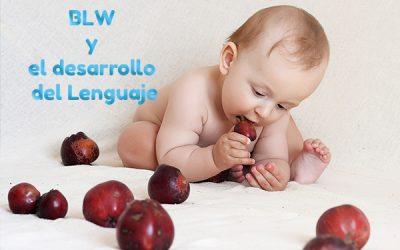 ¿Qué es la Logopedia y cómo se relaciona con la Baby Lead Weaning?