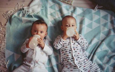 Alimentación durante la lactancia: alimentos que debe evitar la mujer