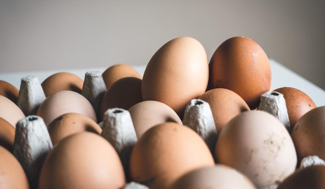 Alergia al huevo en bebés: síntomas y cómo detectarla