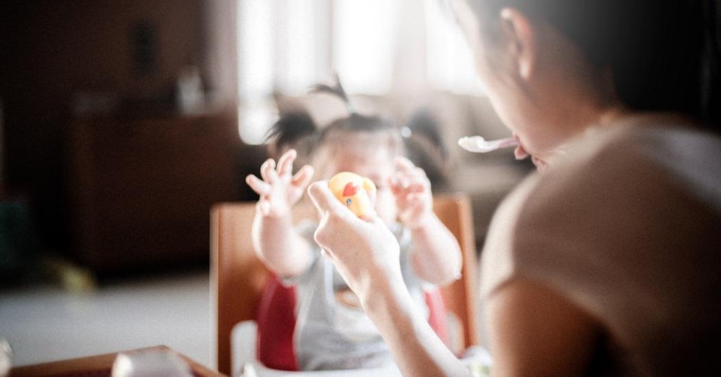 Menú para un bebé de 6 meses: ejemplos, alimentos y menú diario