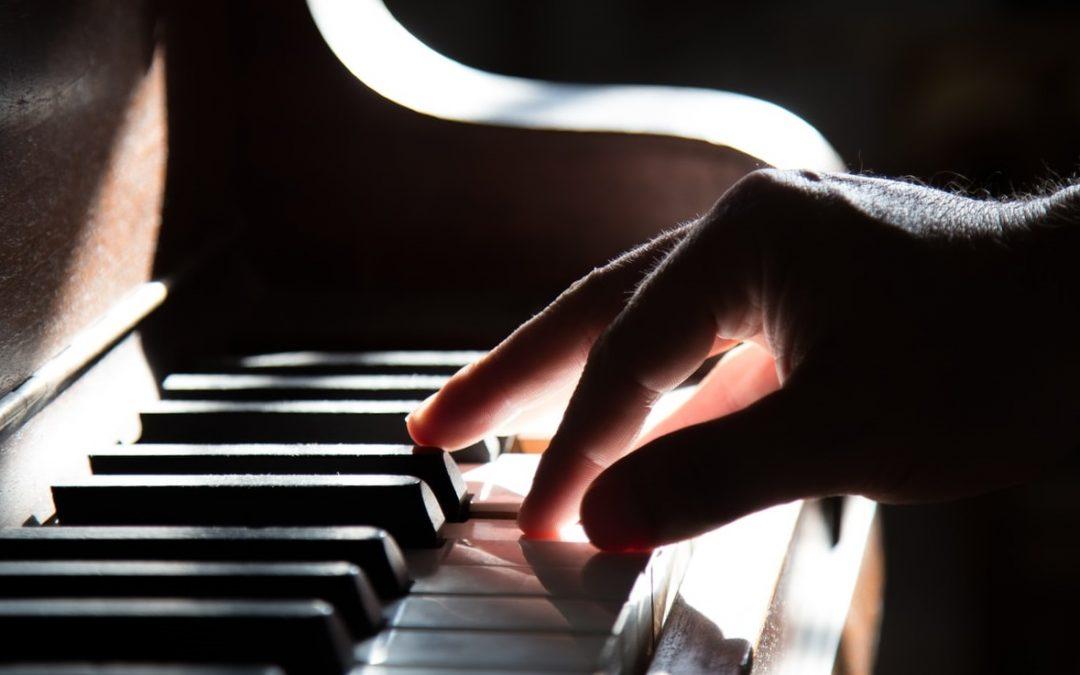 Estimulación musical temprana: actividades para bebés y niños (0 a 3 años)